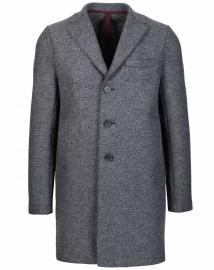 Mantel Boxy Wool