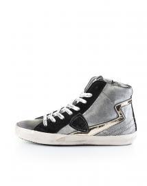 Sneaker Paris High