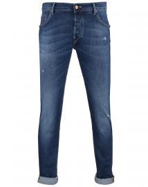 Jeans Orvieto 5P Comfort