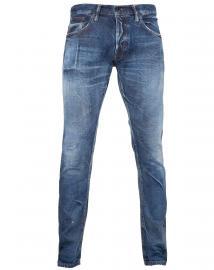 Jeans Worker Style Vintage