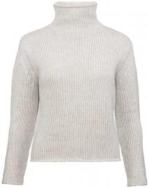 Cashmere Pullover Chiné