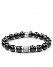 Armband Meteorit Gibeon