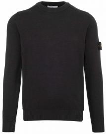 Pullover Stretch Wool