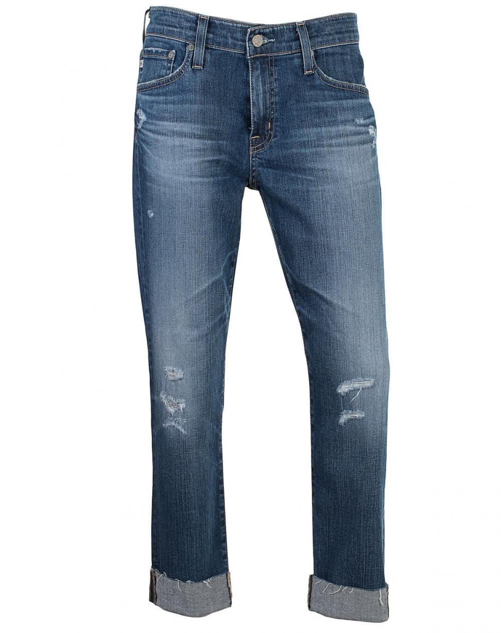 Jeans Ex-Boyfriend Slim 11Y
