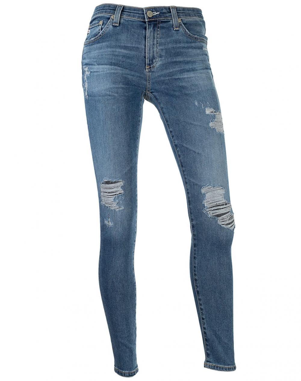Jeans Legging Ankle 13Y