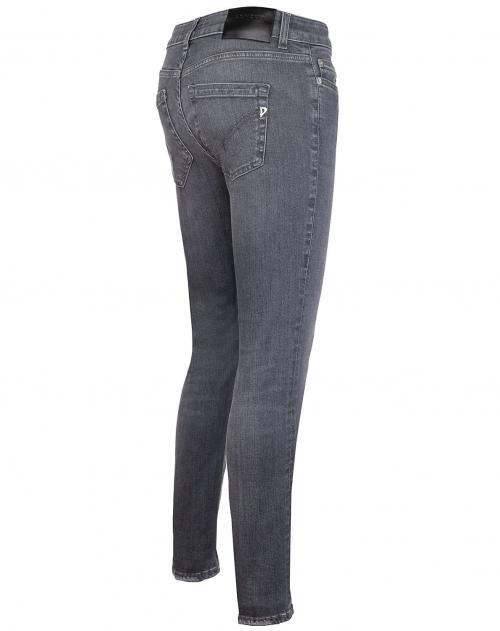 DONDUP Jeans Monroe Grau | STAKKS