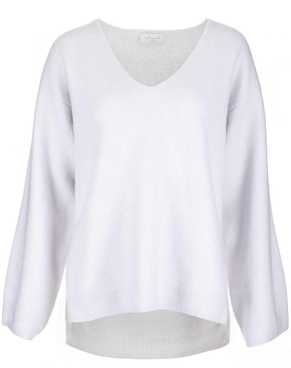 Cashmere Pullover Zoe