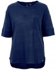 Shirt Rundhals