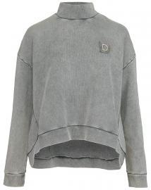 Sweatshirt D-Logo