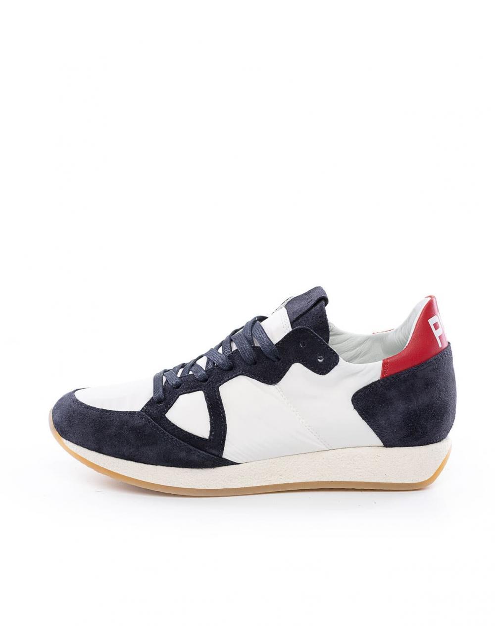 Sneaker Monaco Vintage