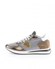 Sneaker Tropez Glitter