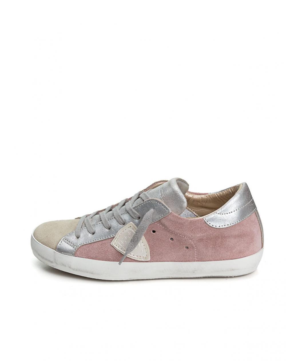 Sneaker Classic Bassa