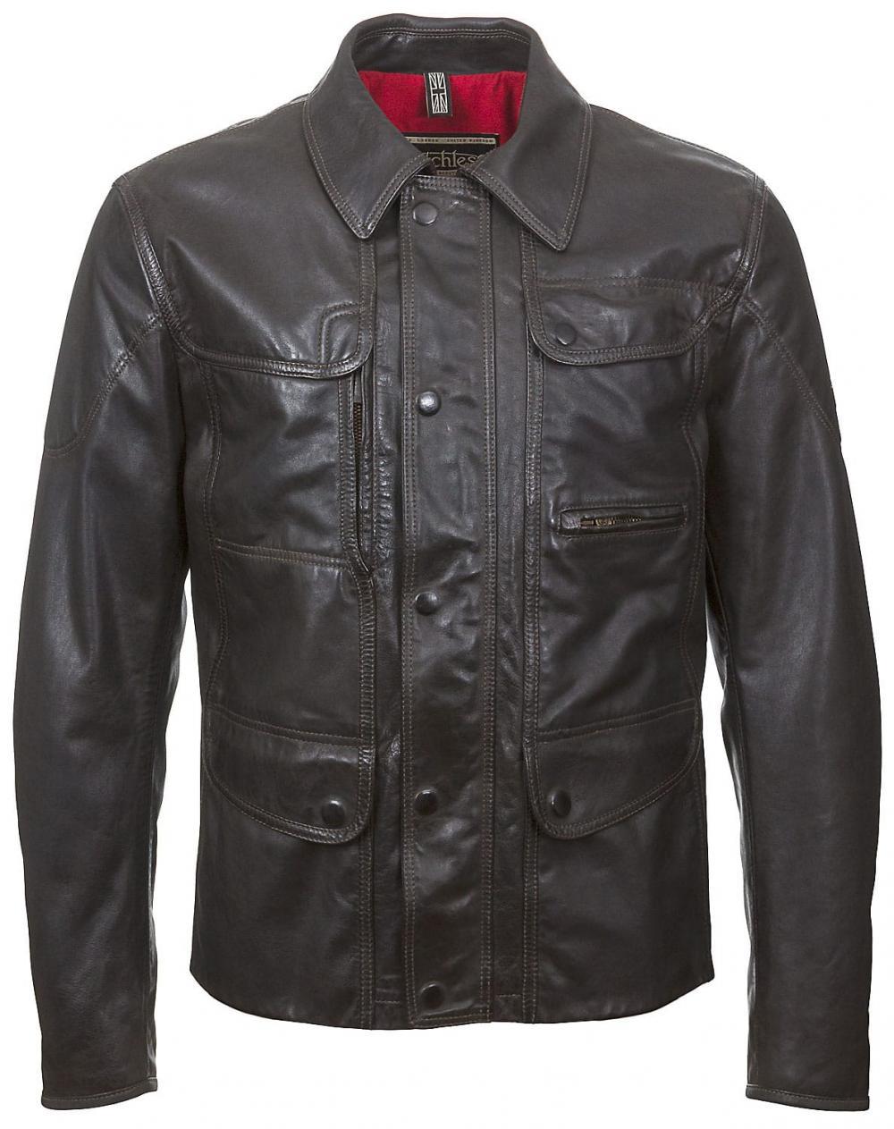 Terminator Jacket