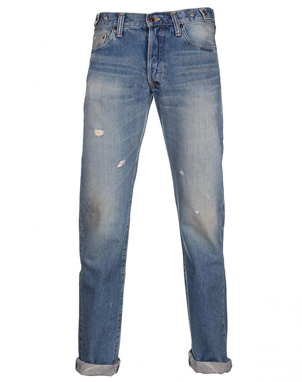 Jeans Barracuda Medium