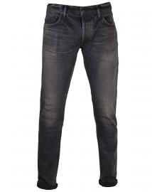 Jeans Slim Taper Cotton