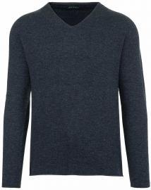 Pullover Jacquard