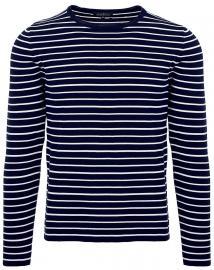 Pullover Marine