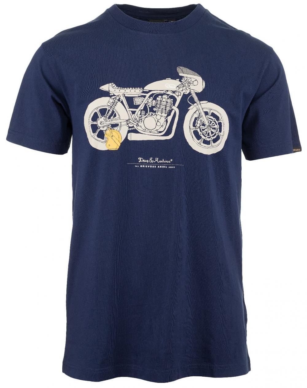 T-Shirt Grievous
