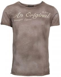 Kohler round neck T-Shirt
