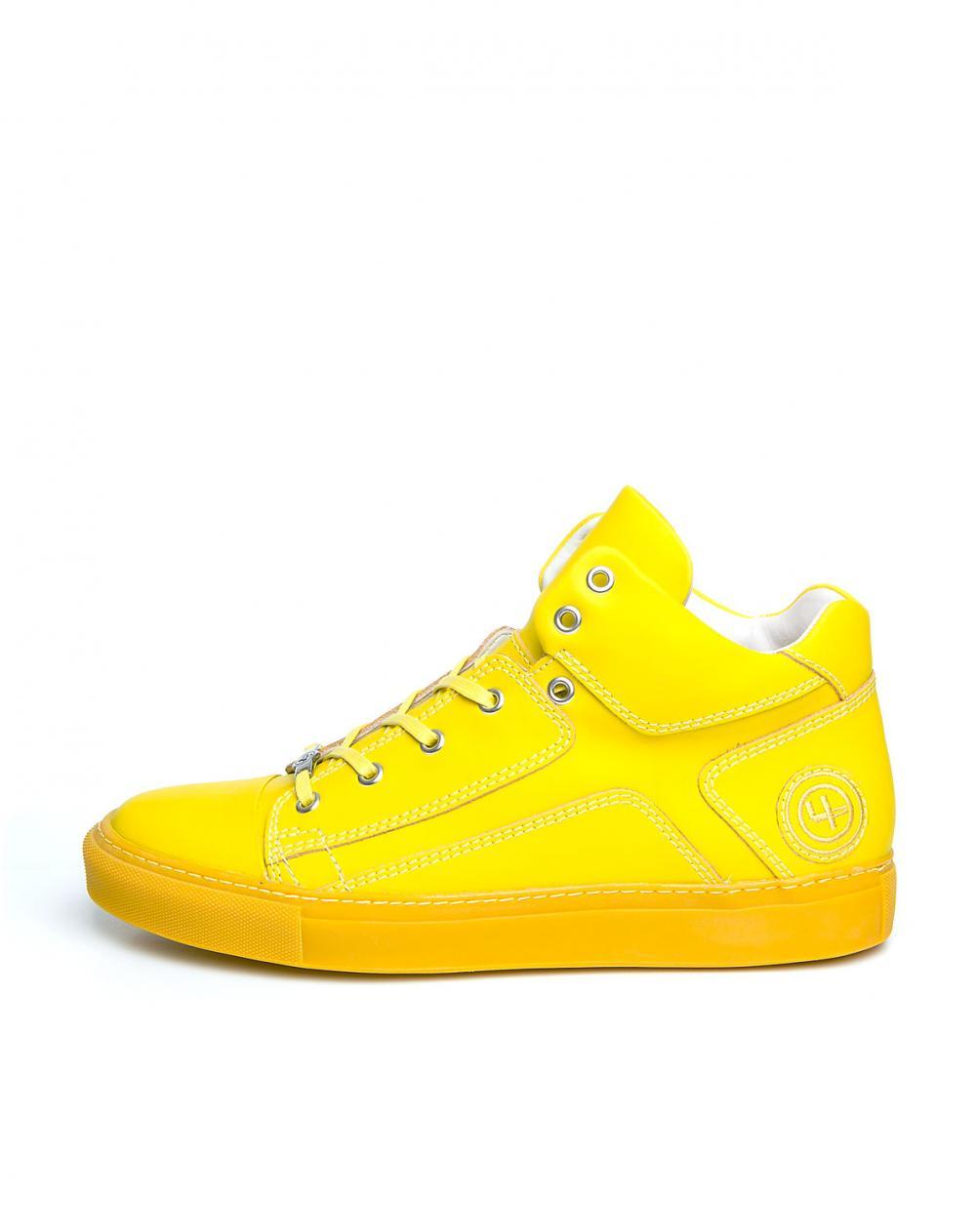 Sneaker Prague
