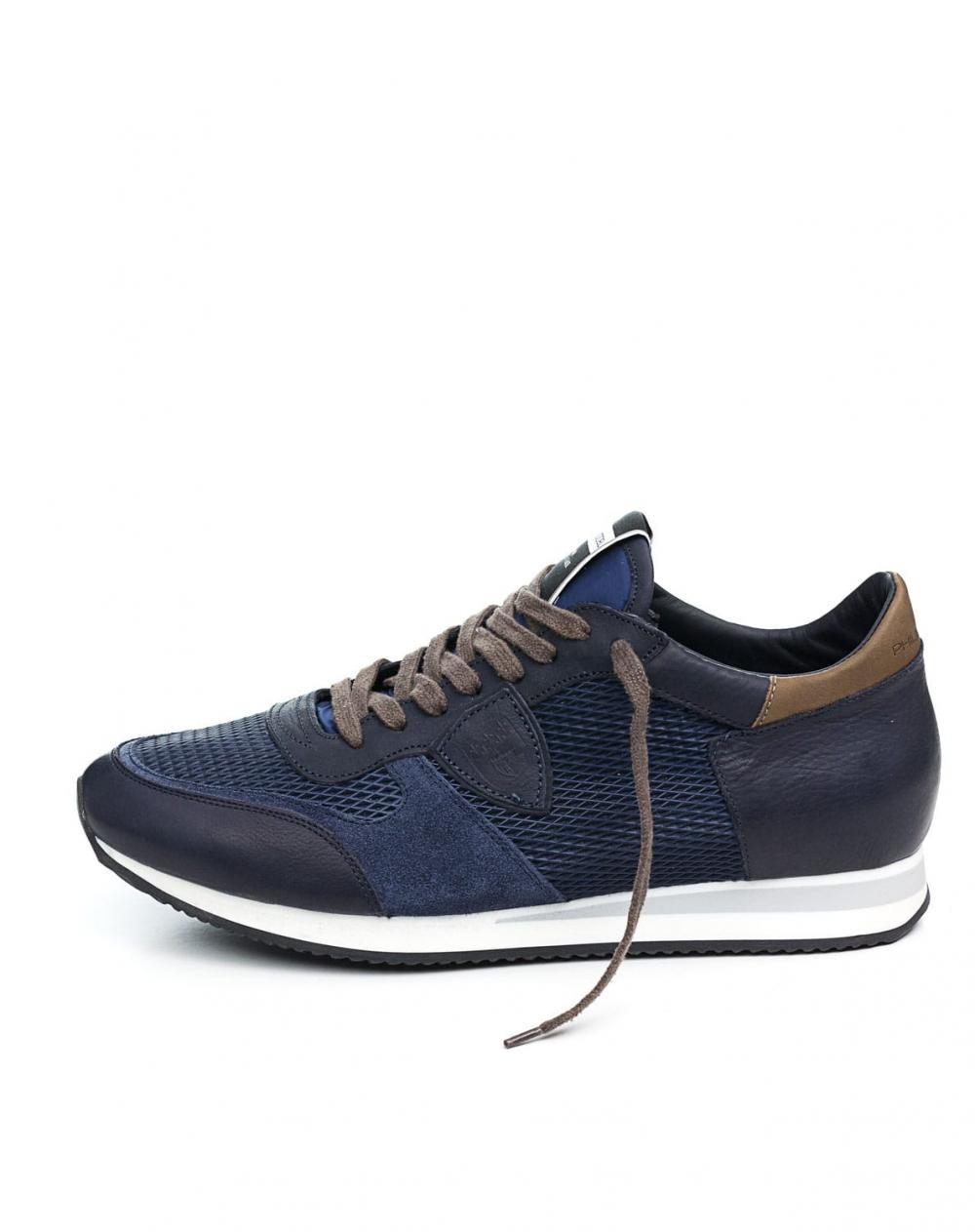 Sneaker Tropez Sportif