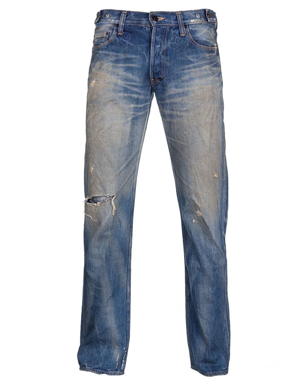 Jeans Barracuda Lodi