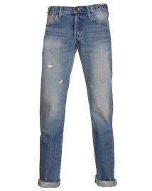 Jeans Barracuda Medium