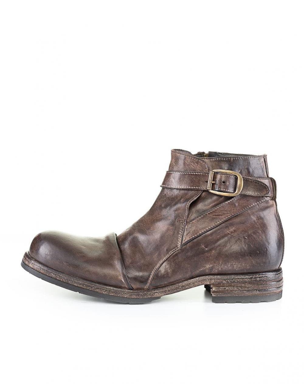 Boot Horse Ban TDM