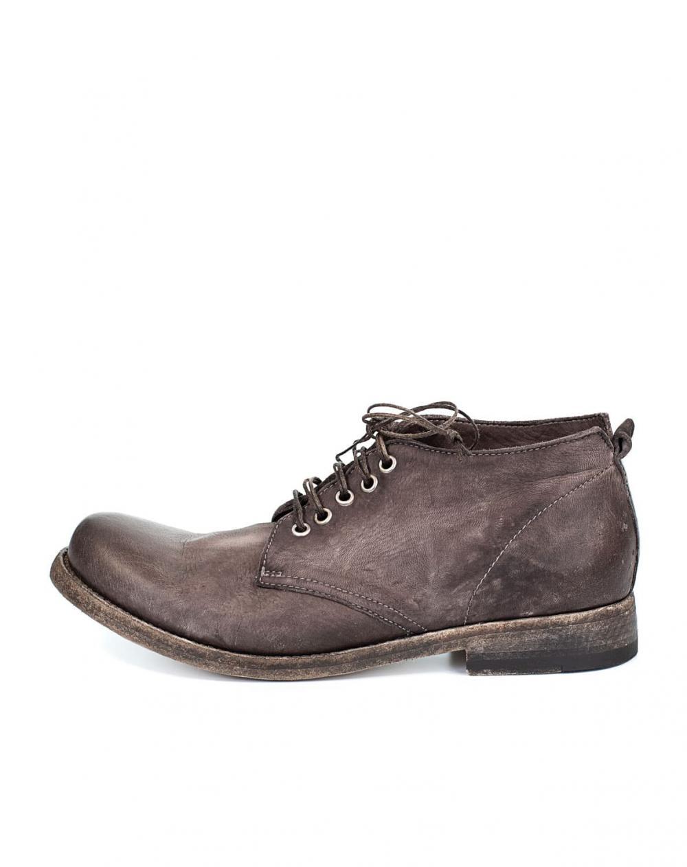 Schuh Elk Washed