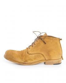 Boot Dinar Senape