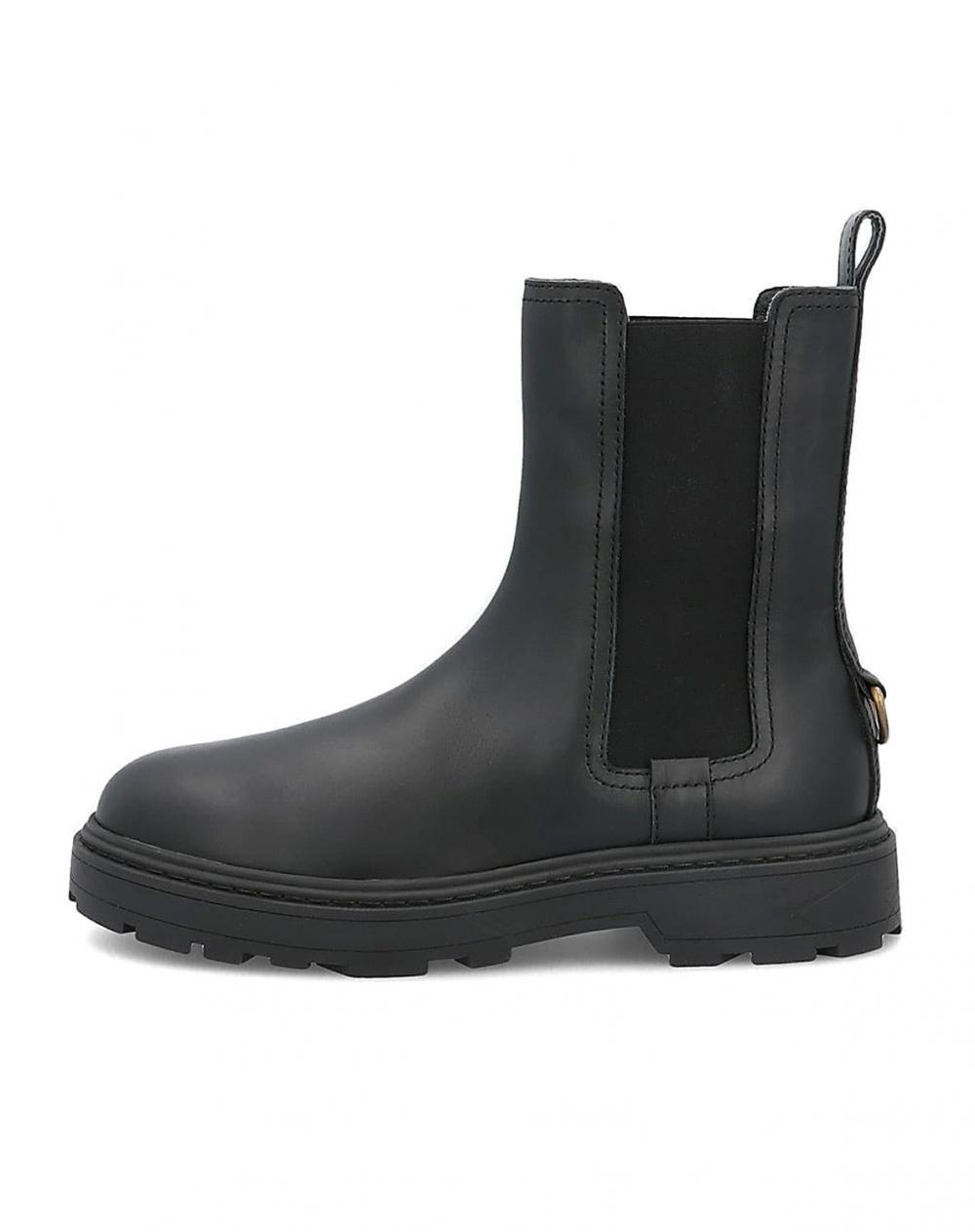 Bastille Chelsea Boot