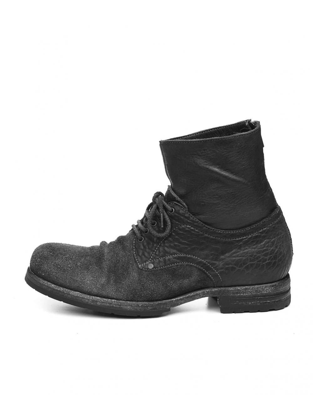 Boot Beat Bisonte