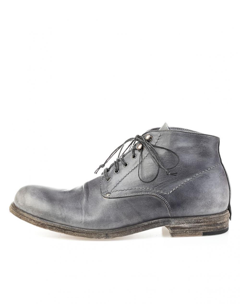 Boot Horse Nappa Perla