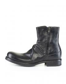 Boot Horse Ban Tamp