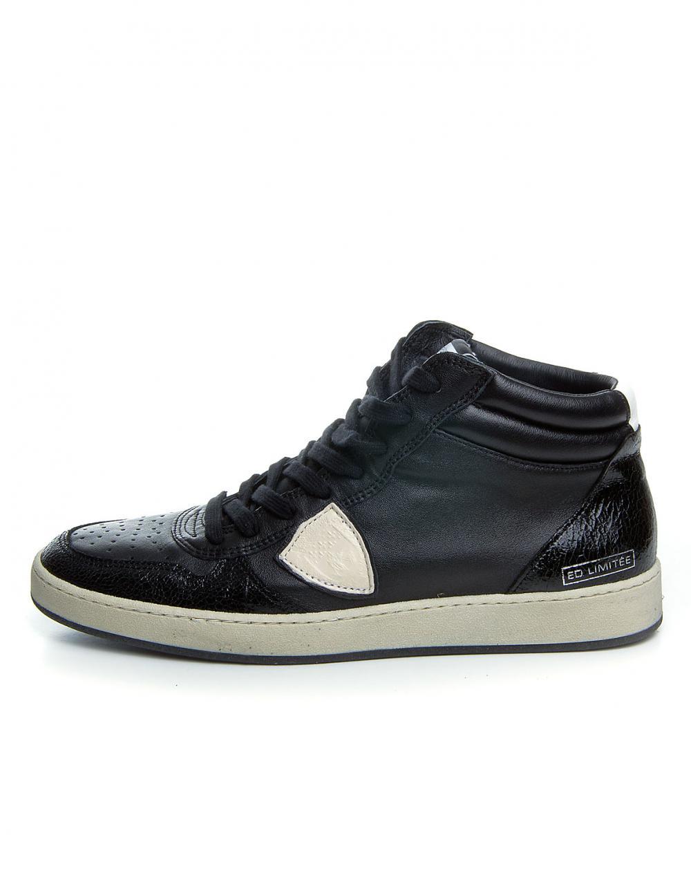 Sneaker Lakers Alta