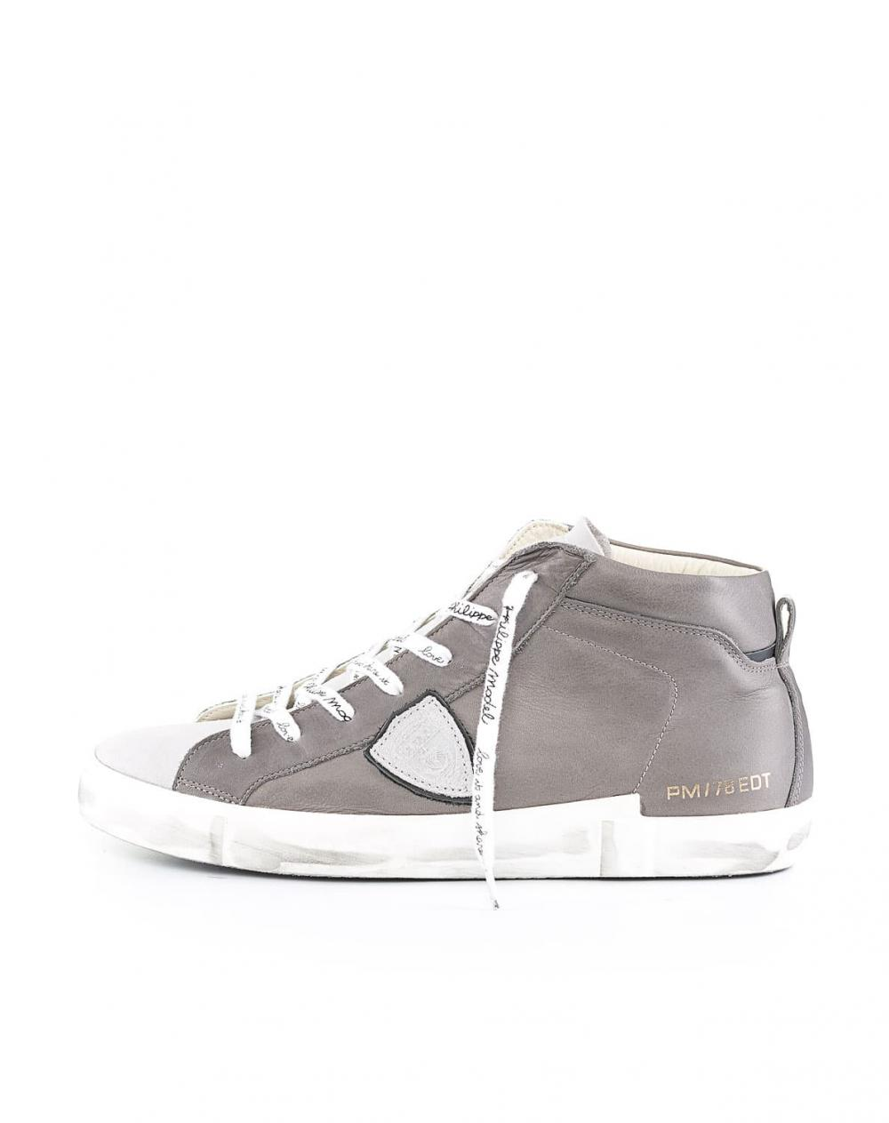 Sneaker Paris High