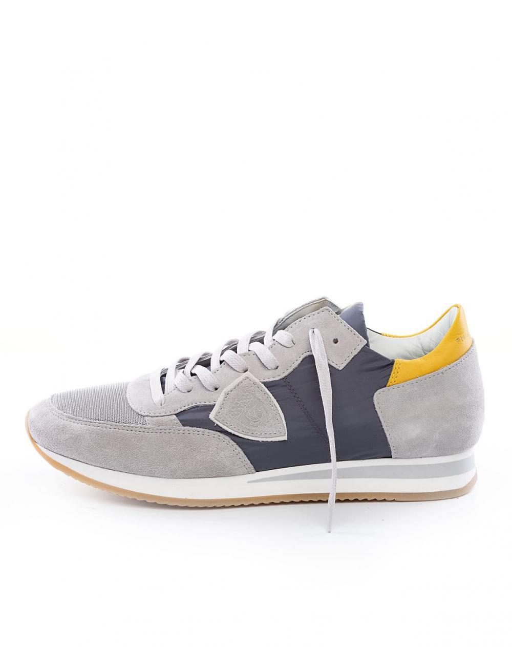Sneaker Tropez Low