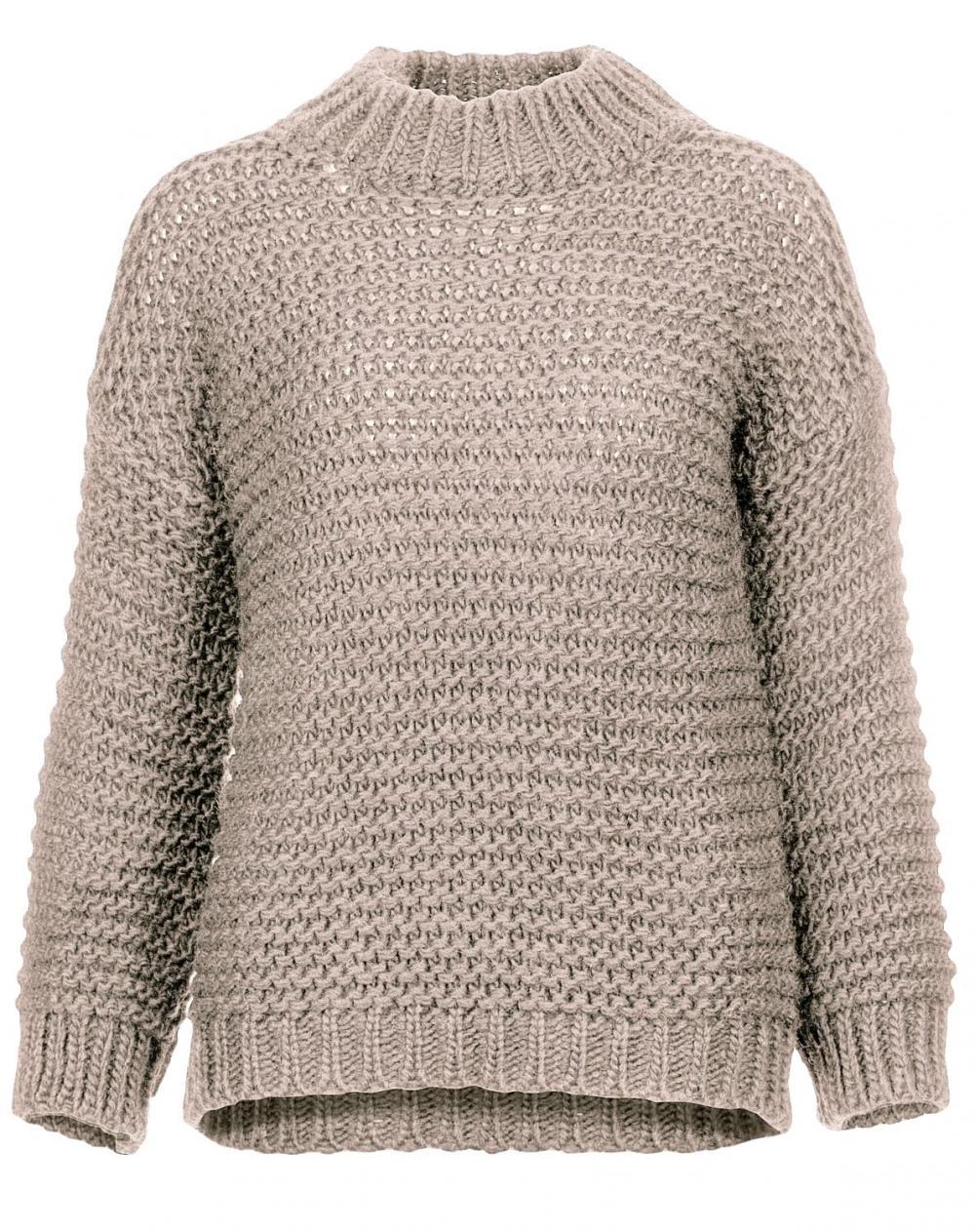 Pullover Bine