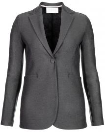Long Blazer Light Merino