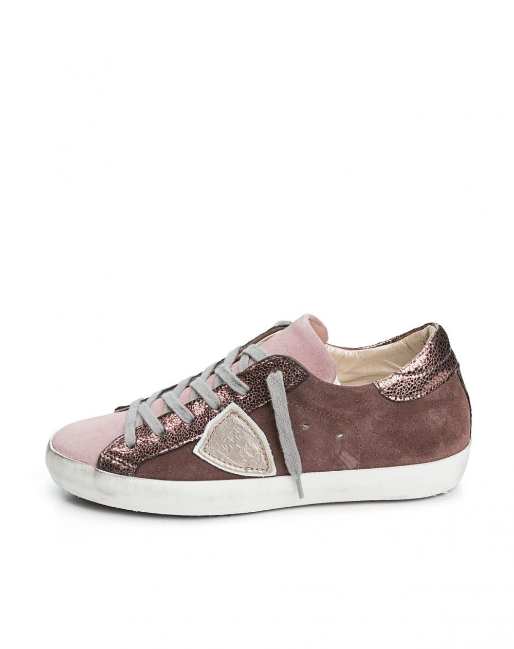 Sneaker Classic Low