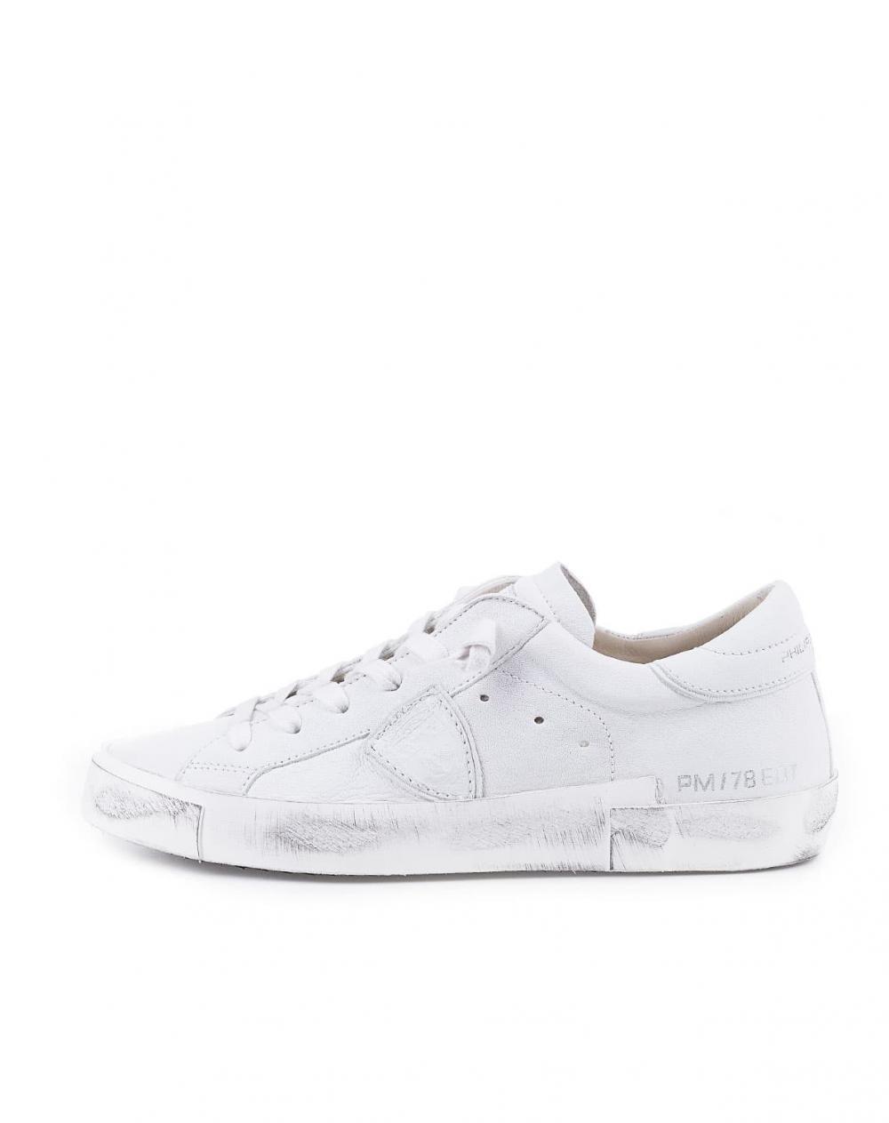 Sneaker Paris Basic
