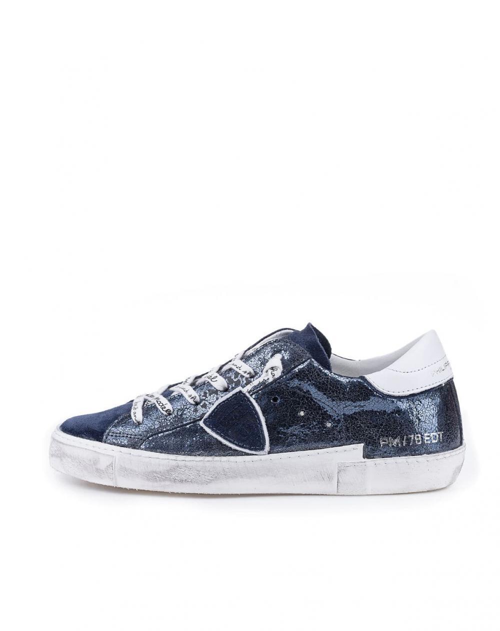 Sneaker Paris Lamine