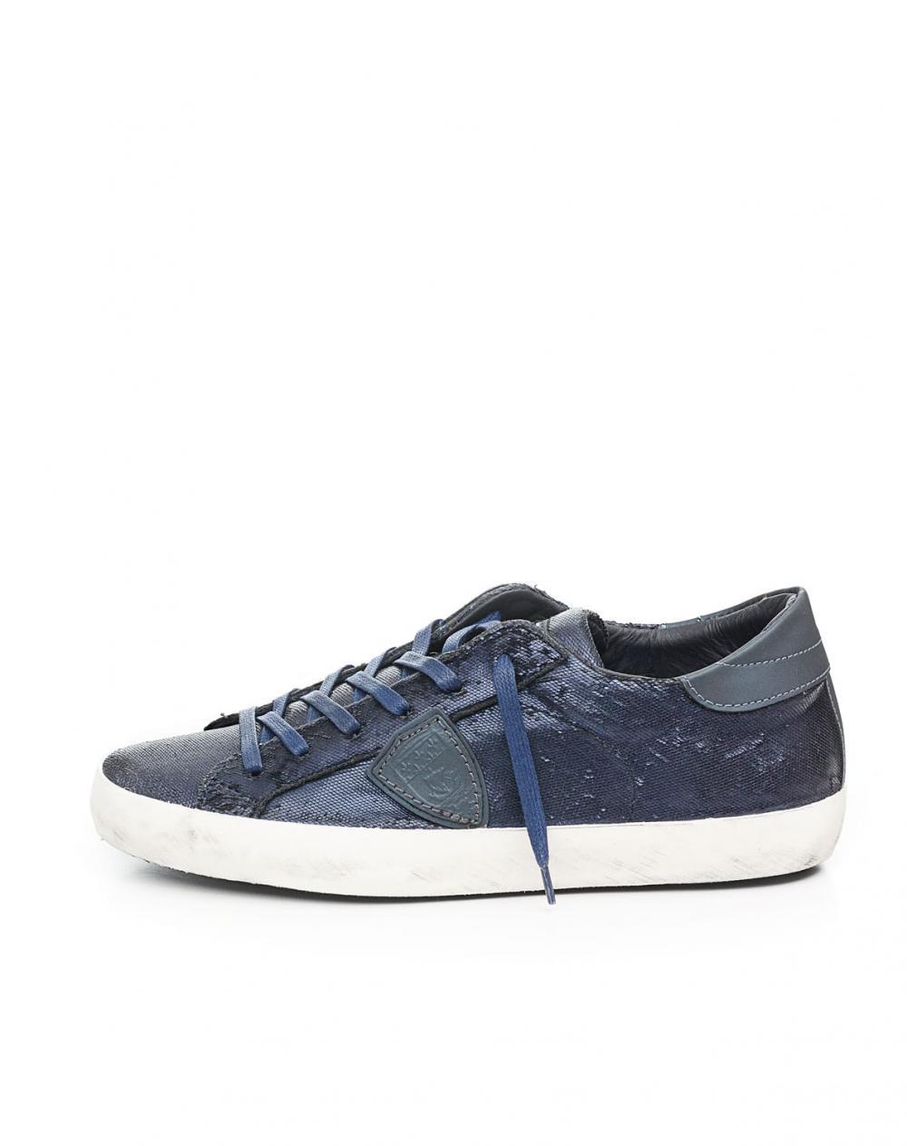 Sneaker Paris Low