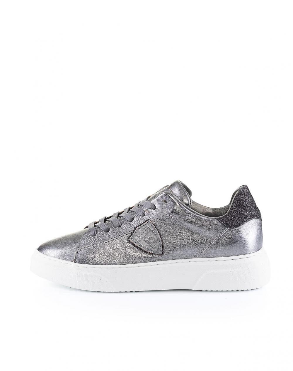 Sneaker Temple Low