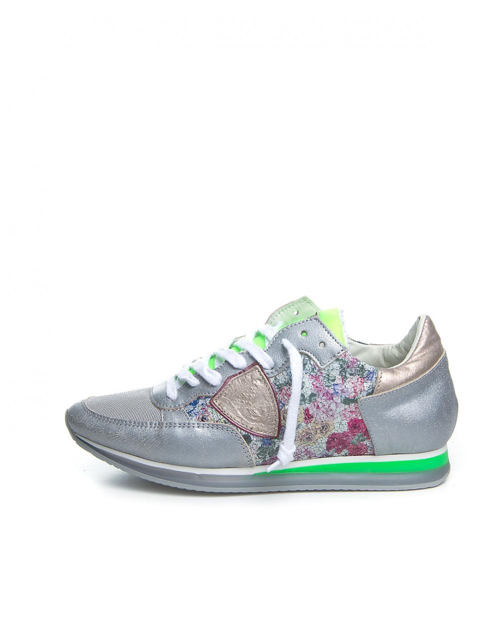 Sneaker Tropez Bassa