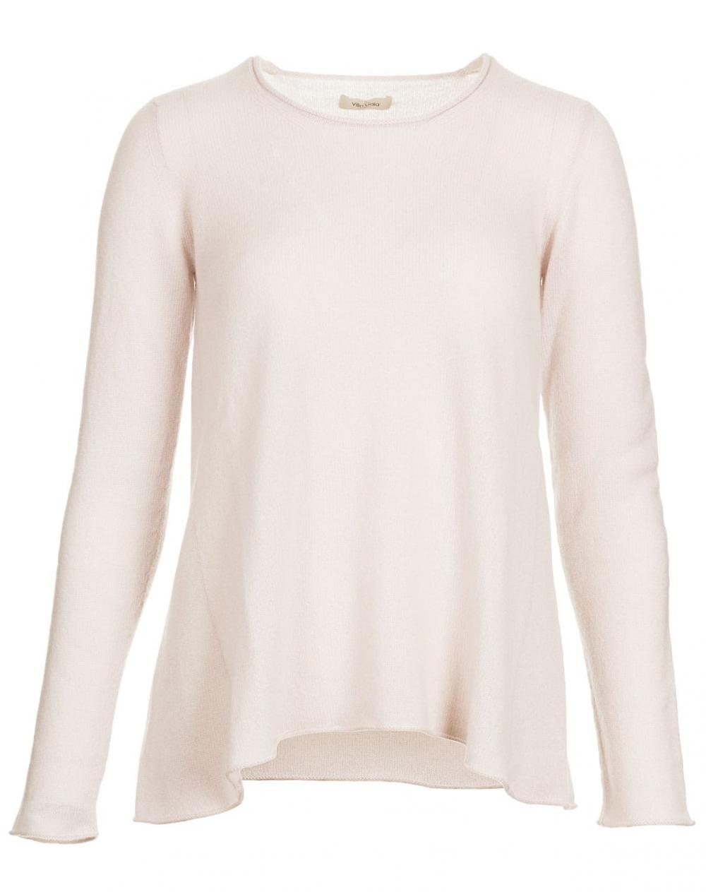 Pullover A-line Cloud