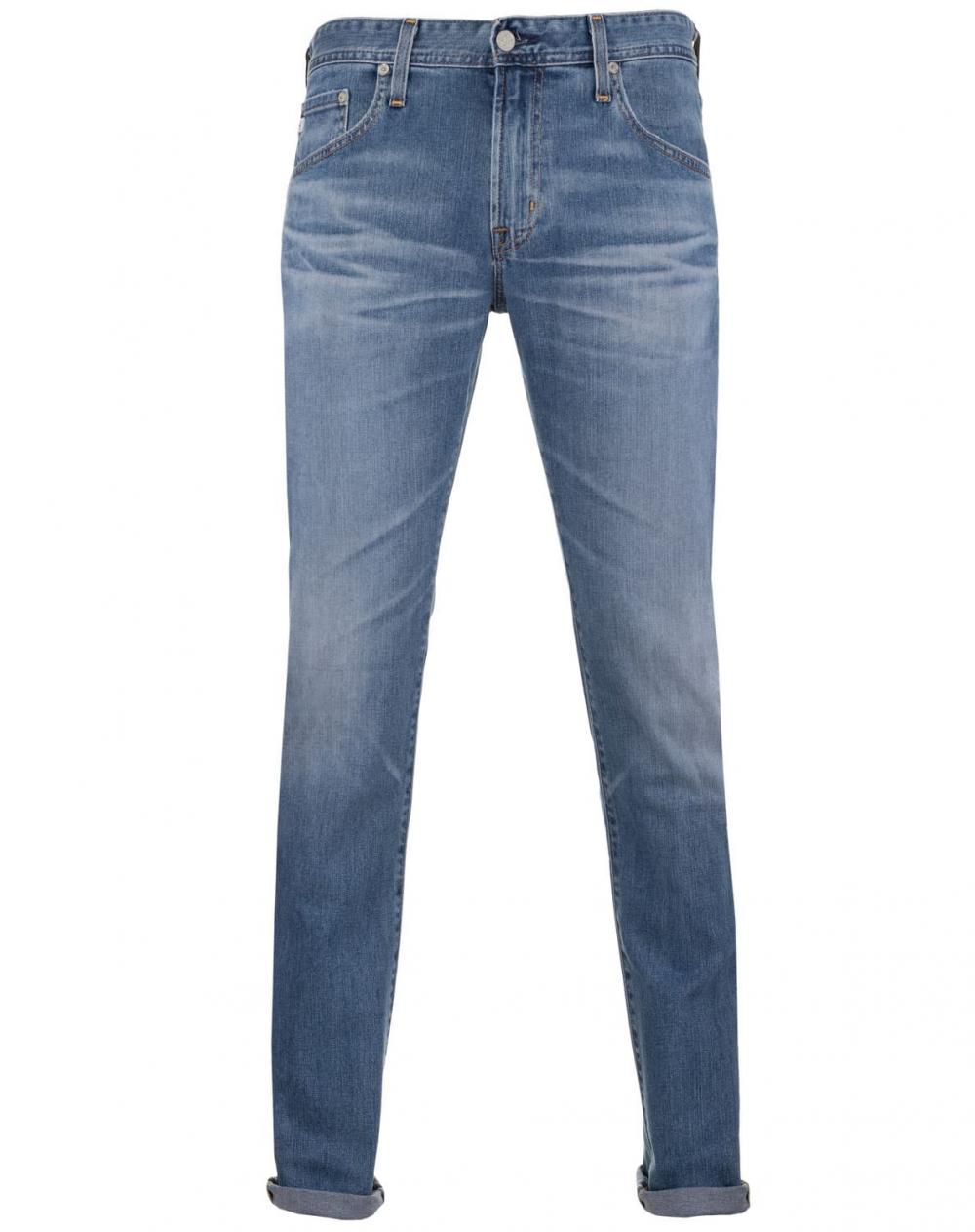 Tellis Jeans 15Y Wash