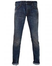 Jeans Slim Taper Cotton