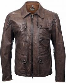 Kensington Jacket 2.0
