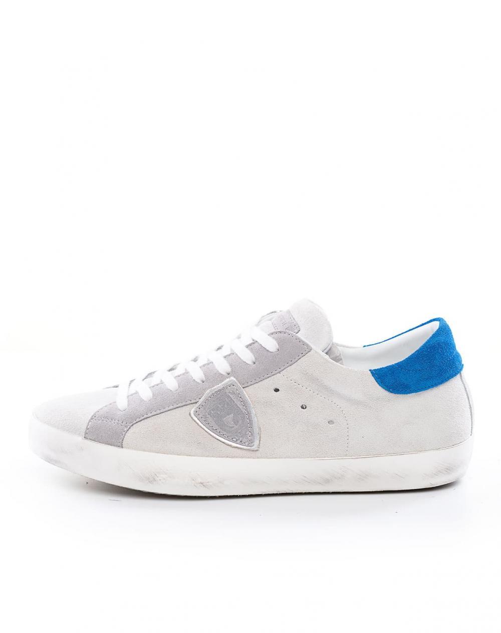 Sneaker Paris Low 43